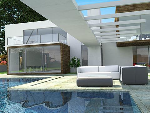 Okres budowy domu jest nie tylko szczególny ale także niezwykle skomplikowany.
